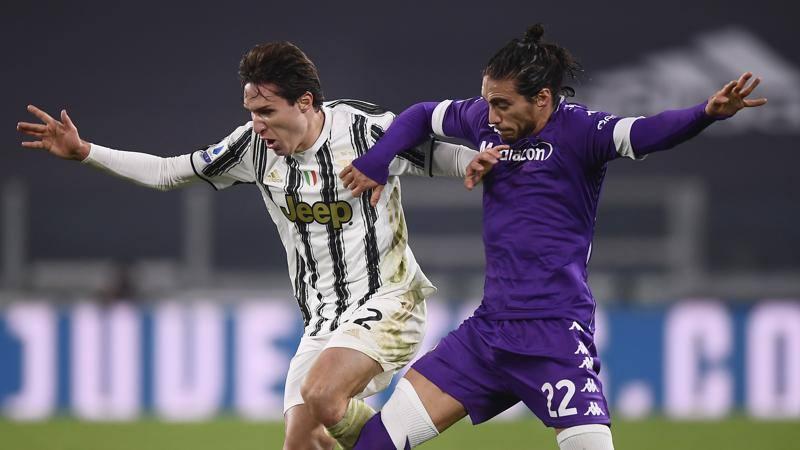 Juve-Fiorentina, le pagelle: Caceres ovunque, 8. Cuadrado, che combini? � 4