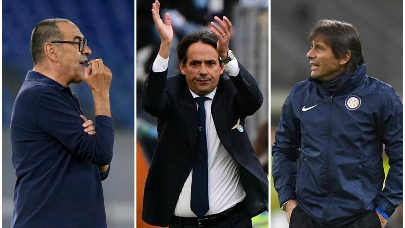 Juve ora rischi, Lazio carica ma con pochi cambi. E il calendario spinge l'Inter