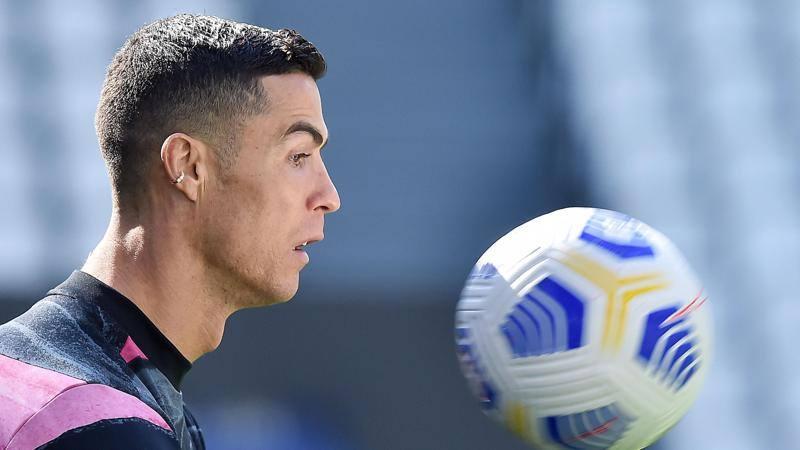 Juve, Ronaldo resta. Ma a maggio ci sar� un summit decisivo, e...