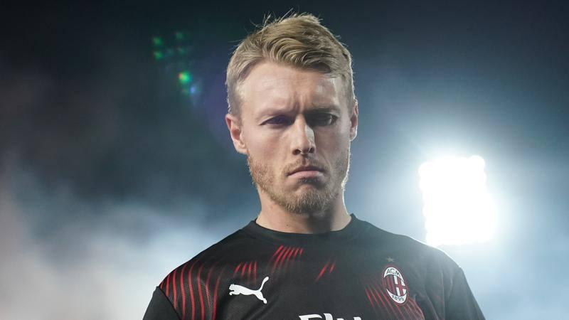 Kjaer: Milan, sei il mio sogno. Maldini mi ha voluto, Pioli mi ascolta. E ora la Champions...