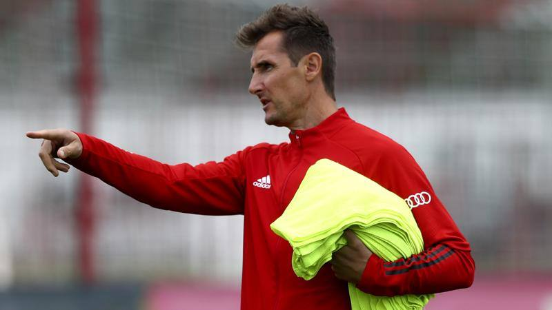 Klose va a lezione da Pioli: Vi spiego perch� con lui il Milan sar� vincente