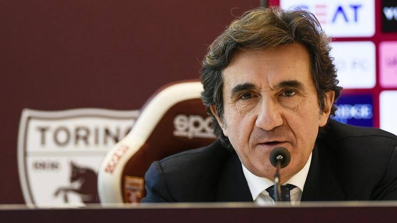 La Procura federale apre un'inchiesta sul Torino. Cairo: Meglio cos�,<br /> noi inappuntabili