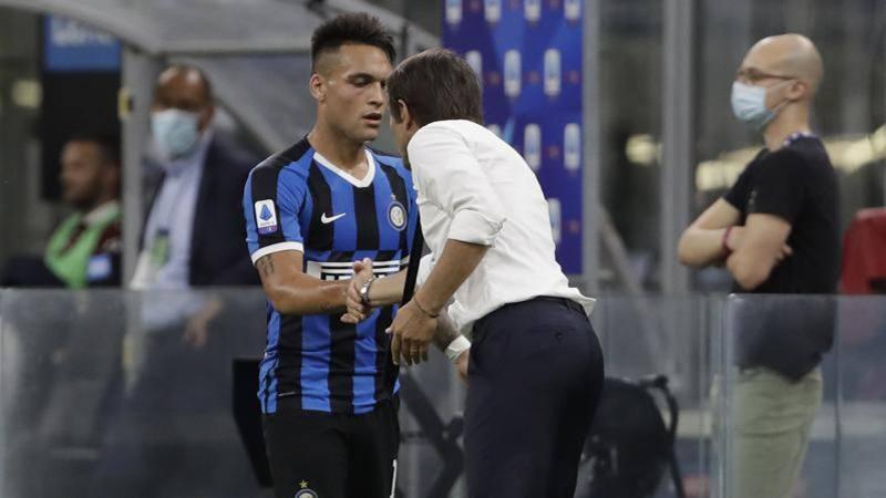 Lautaro, la stella s'� riaccesa: ora prepara la riscossa con l'Inter