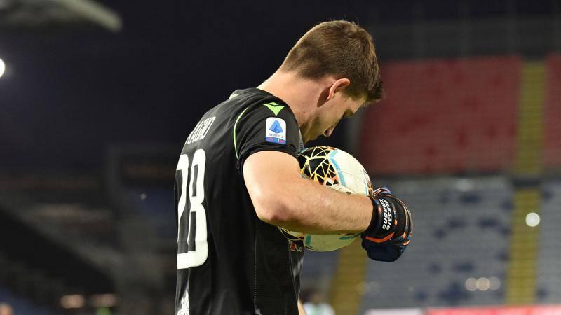 Lazio-Cagliari, le pagelle: Luis Alberto e Milinkovic 6,5. Cragno super: 7,5