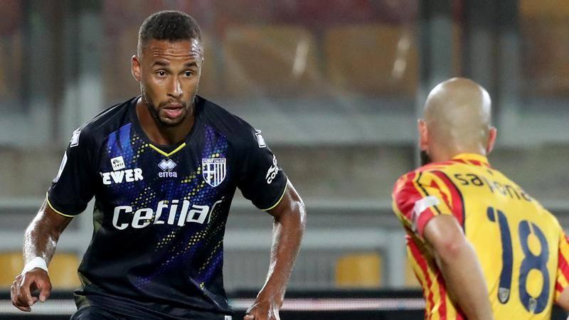 Lecce-Parma, le pagelle: Hernani 7 decisivo in due gol, Lapadula 6,5 ultimo a mollare