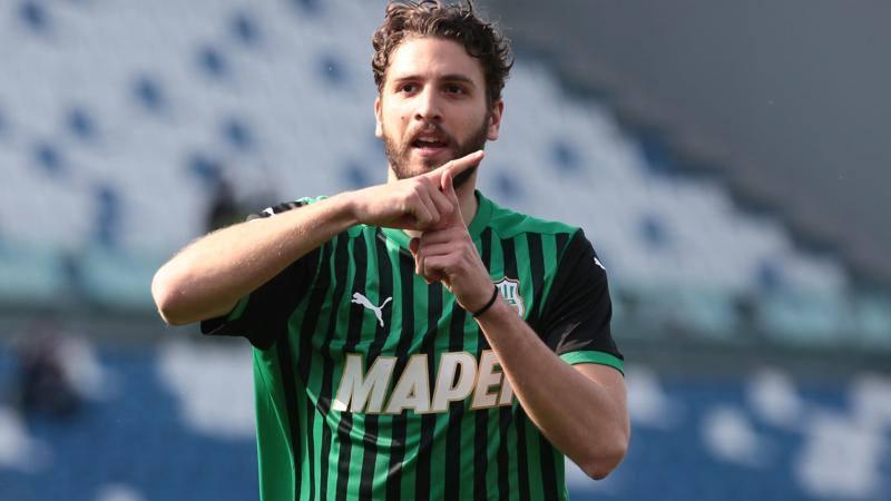 Trattative al decollo, si chiude il 31 agosto Nandez e Ziyech nel mirino di Milan e Inter La Juve non molla Locatelli Xhaka per Mourinho, Emerson al NapoliLa corsa alleUoro non ao ancora partita, eppure mancae