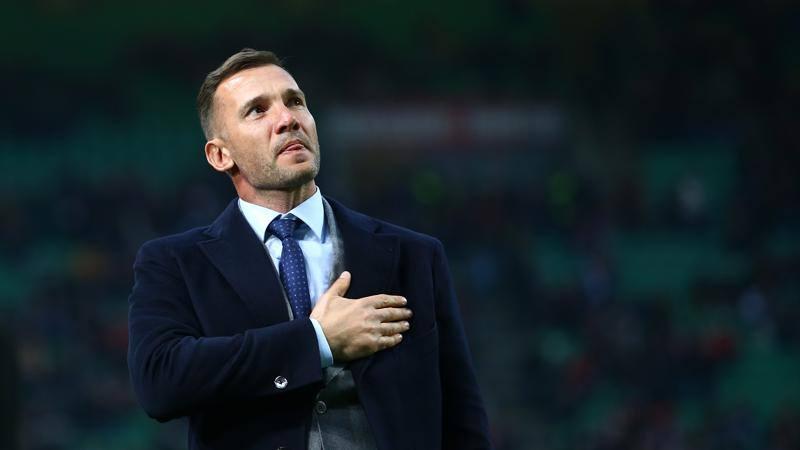 L'Euro-Milan � tornato,<br /> parola di Sheva: Ma occhio a Gattuso,<br /> � un leader nato