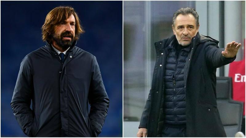Maestro Pirlo sfida professor Prandelli: da Brescia all'azzurro, che legame profondo il loro