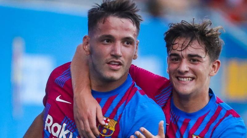 Comincia in maniera positiva la stagione del Barcellona di Ronald Koeman I catalani, infatti, oggi in campo in amichevole contr