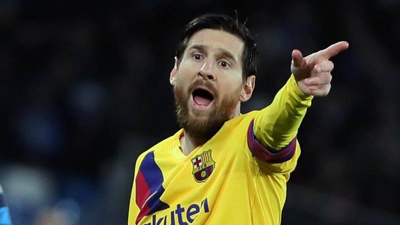 Messi-Inter: si pu� fare! Suning prepara il lungo assalto a Leo