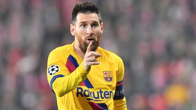 Messi, il giorno della verit�: il pap� vede il Bar�a. Alla finestra City, Inter e Psg