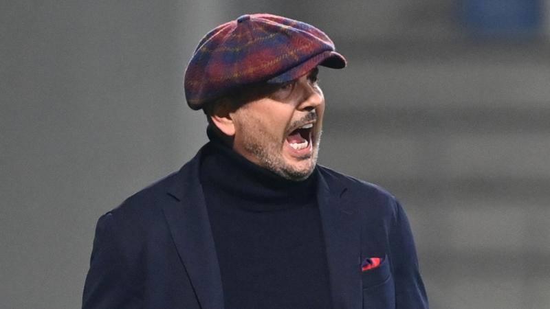 Mihajlovic a Tiki Taka: Inter da scudetto. E il Bologna con Ibra sarebbe da Europa League