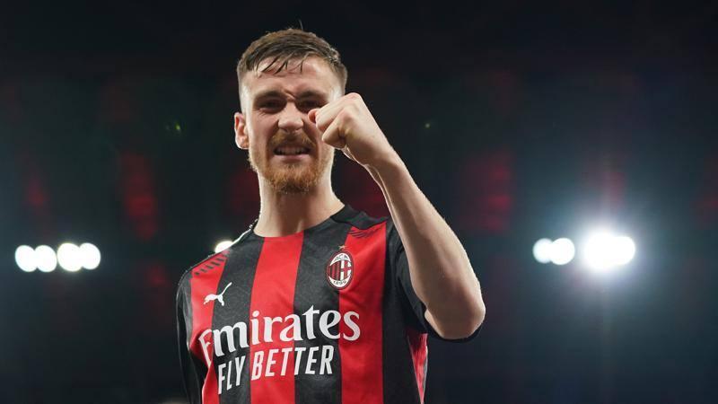 Milan-Benevento,<br /> le pagelle: Saelemaekers e Montip� da 7. Male Bennacer: 5,<br />5