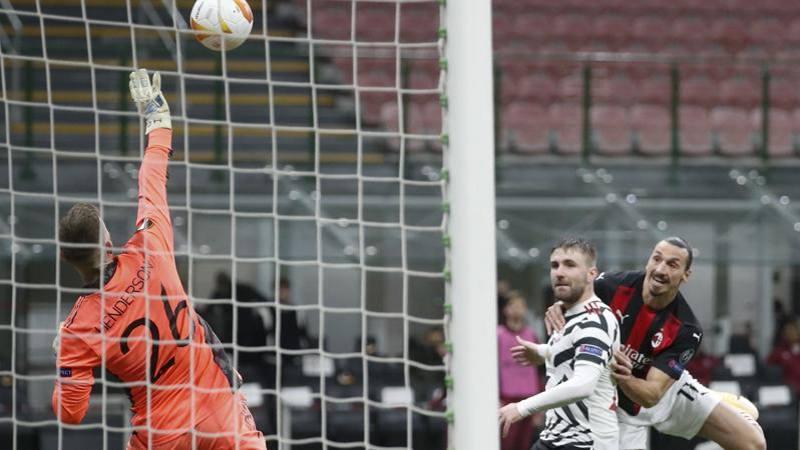 Milan,<br /> Ibra rilancia subito: 'Ora l?obiettivo � vincere lo scudetto'