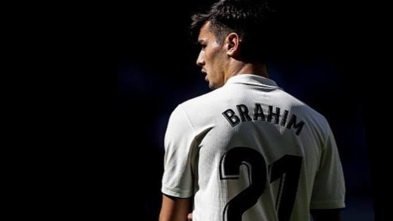Milan in pole per Brahim Diaz: � diventato grande con Guardiola e Zidane