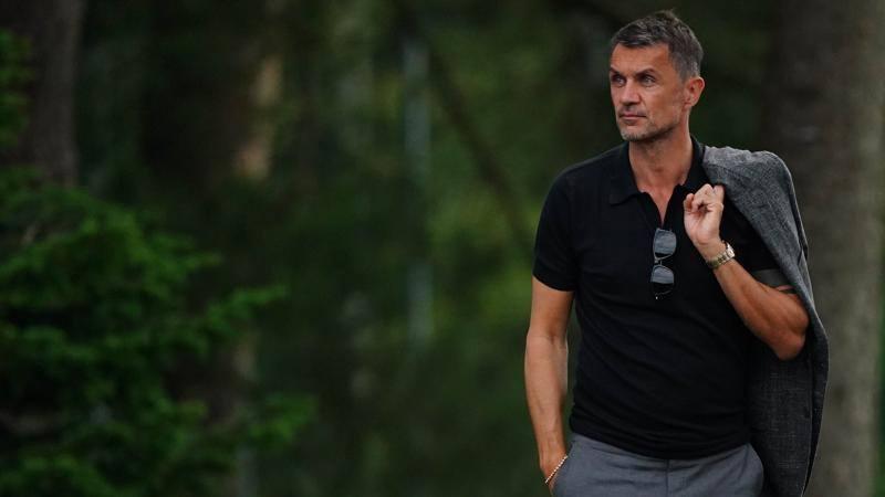 Milan, le parole di Maldini esempio di personalit�