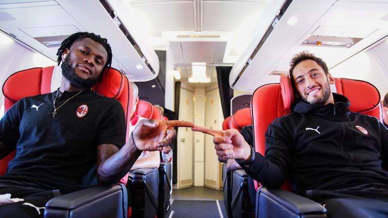 Milan, non snobbare l'Europa League: pu� essere l'inizio della risalita
