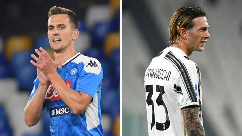 Milik-Juventus: per sbloccare l'affare serve il grimaldello Bernardeschi?