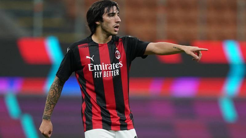 Nocerino: 'Il gruppo pensa come Ibrahimovic. Milan da Champions, e con Tonali...'