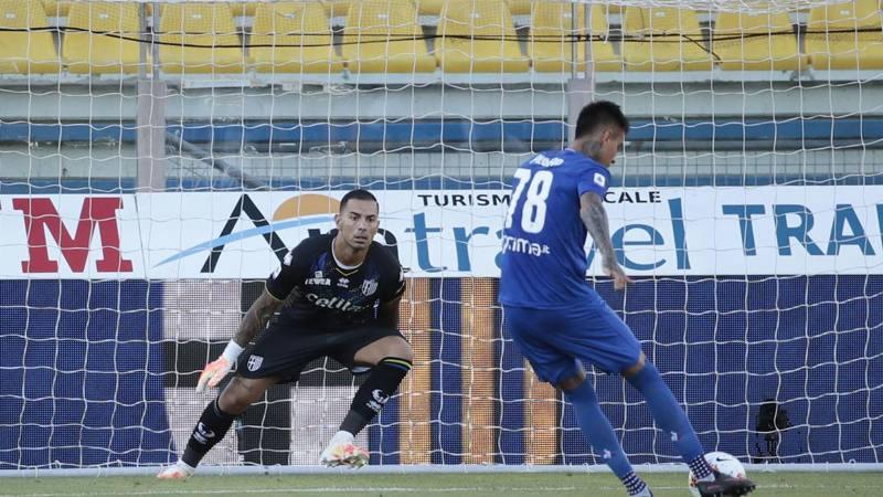 Parma-Fiorentina, le pagelle: Pulgar glaciale, 7. Darmian ingenuo: 5