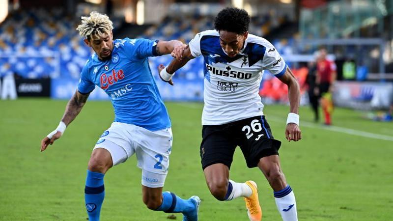 Parma, quasi fatta per Malcuit. Idee Carles Perez o Falco