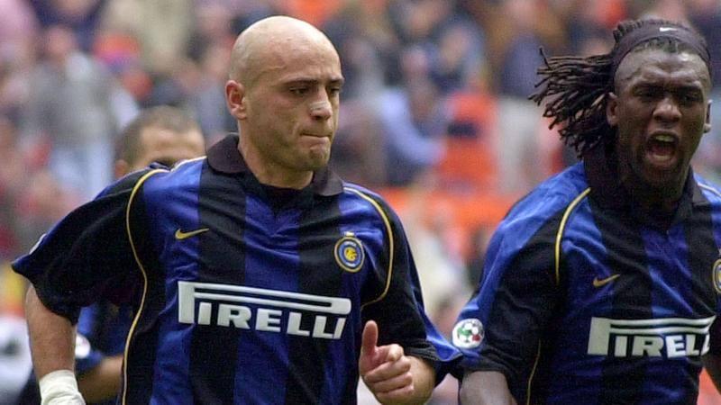 Ricordate Georgatos? Le feste con Vieri e West, e poi Baggio e quella volta che Ronaldo...