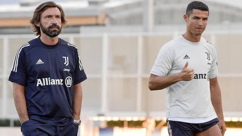 Ronaldo alla Juve senza Champions? Il Maestro Andrea ha la ricetta