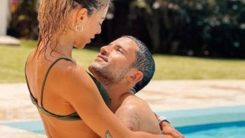 Sensi,<br /> niente Europeo: si consola a Ibiza con la sua Giulia