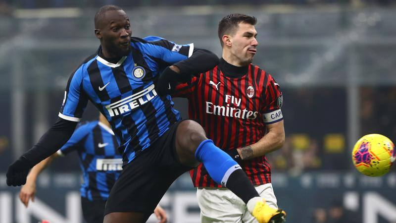 Serie A, anticipi e posticipi fino alla 4� giornata: Inter-Milan sabato 17/10 alle 18