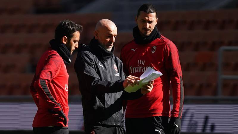 Serie A con 126 positivi al Covid. Record Genoa,<br /> quasi immunit� di gregge