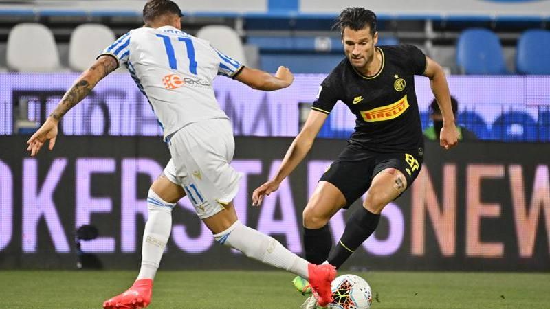 Spal-Inter, le pagelle: Candreva chirurgico, � da 7,5. Biraghi gol e assist: 7