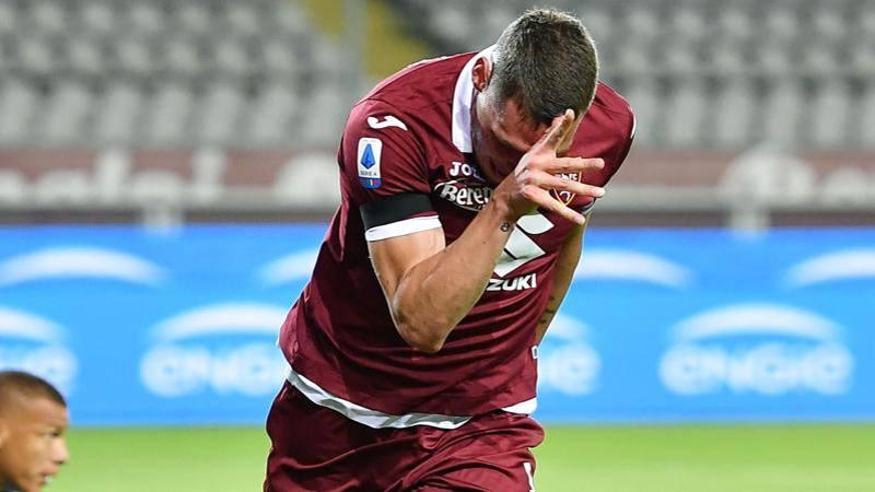 Torino-Udinese, le pagelle. L'acuto regala un 7 a Belotti, Nestorovski impalpabile, 5