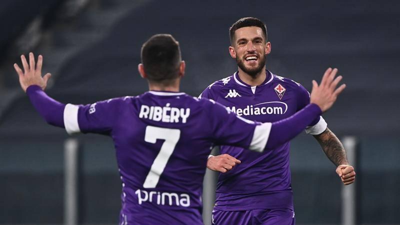 VIDEO ? E negli spogliatoi Ribery guida la festa della Fiorentina...