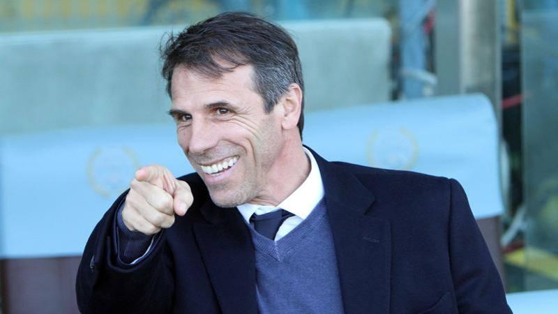 Zola legge la Serie A: