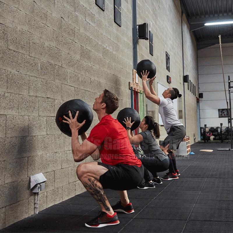 Yoga Balance Ball Fitness